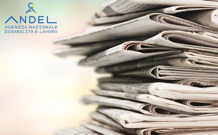Costituzione di ANDEL: Articoli e comunicati stampa