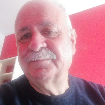 Franco Berardelli