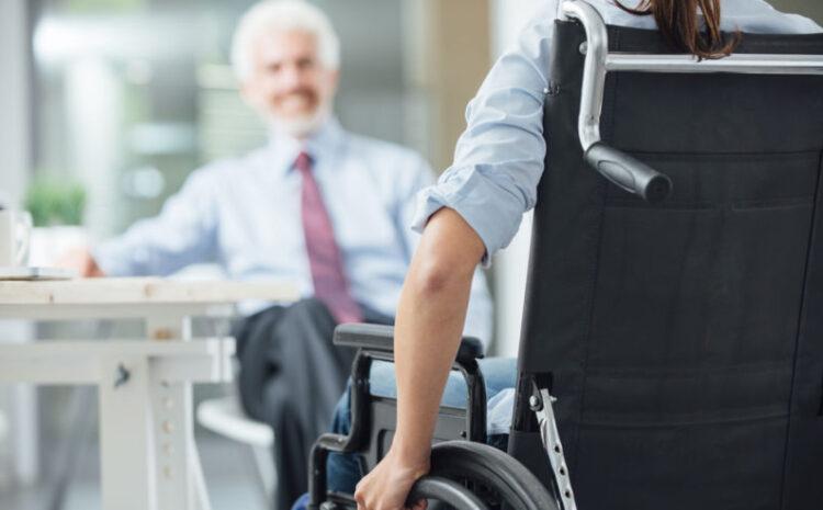 Inclusione lavorativa delle persone disabili: due novità da volorizzare e una proposta concreta al Parlamento