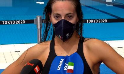 Laurea in giurisprudenza per la campionessa paralimpica Giulia Terzi