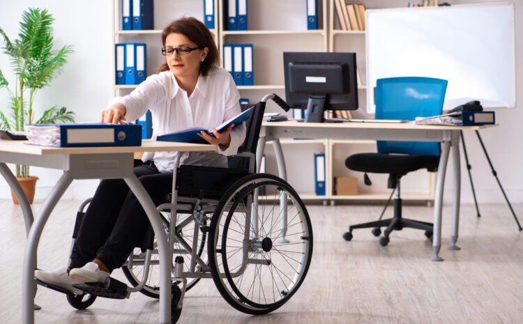 """Formazione per """"supporter"""" dell'inclusione lavorativa di persone con disabilità"""